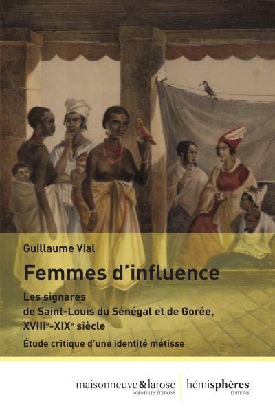 Vial Femmes d'Influences Les Signares