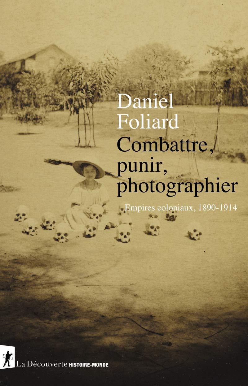 Couverture du livre de Daniel Foliard