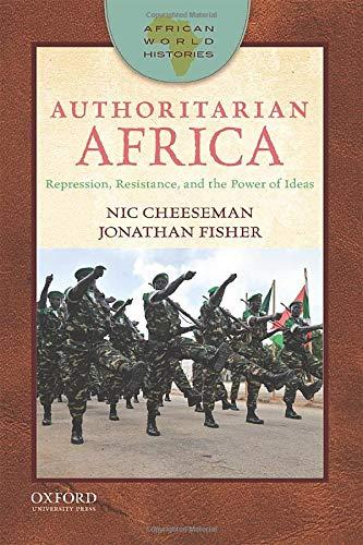 couverture du livre de Nic Cheeseman et de Jonathan Fischer