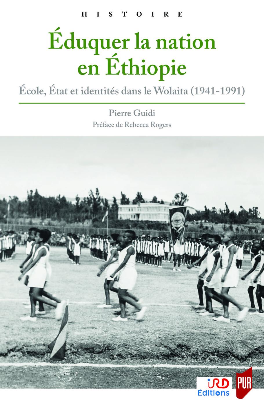 Couverture du livre de P. Guidi