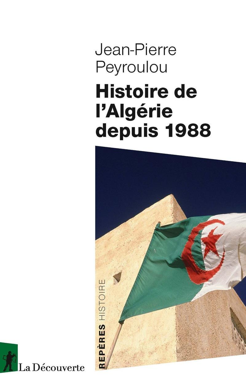 Couverture du livre de Peyroulou
